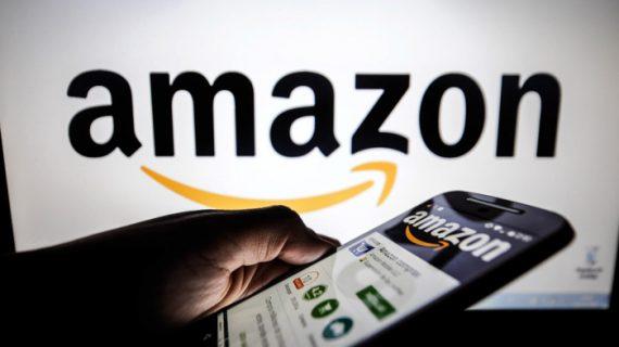 EU: Amazon says it will cooperate with antitrust probe