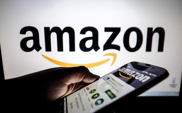 US: Trump looking into antitrust violations by Amazon, other tech giants