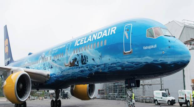 Iceland: Icelandair and WOW merger cancelled