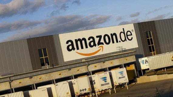 Germany: Amazon reaches deal to end antitrust investigation