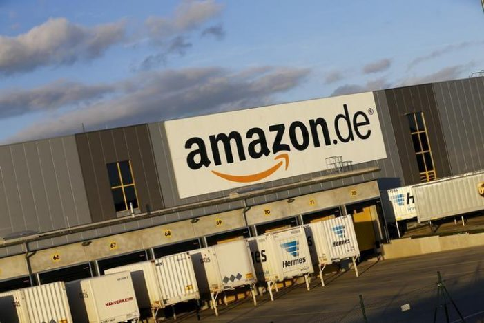 Germany: Antitrust regulator opens probe into Amazon