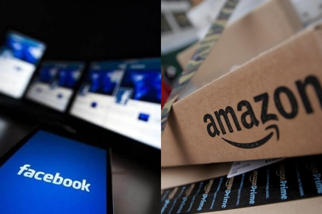 US: Amazon, Facebook recruit from the DOJ