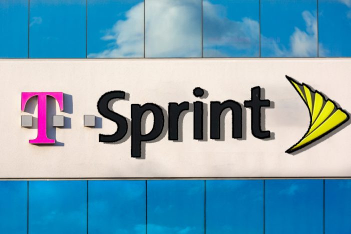 US: Sprint CEO met with FCC on merger