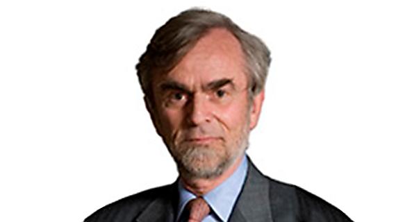 CPI Talks…Frederic Jenny