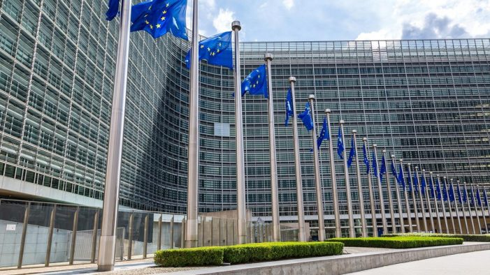 "EU: 19 countries call for new antitrust rules to create ""European champions"""