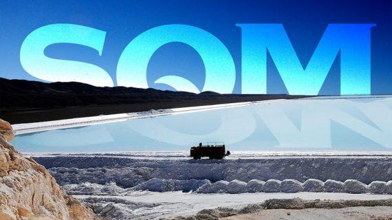 """Chile-China: Participación en SQM es """"bueno para ambas empresas"""", dice Tianqi"""
