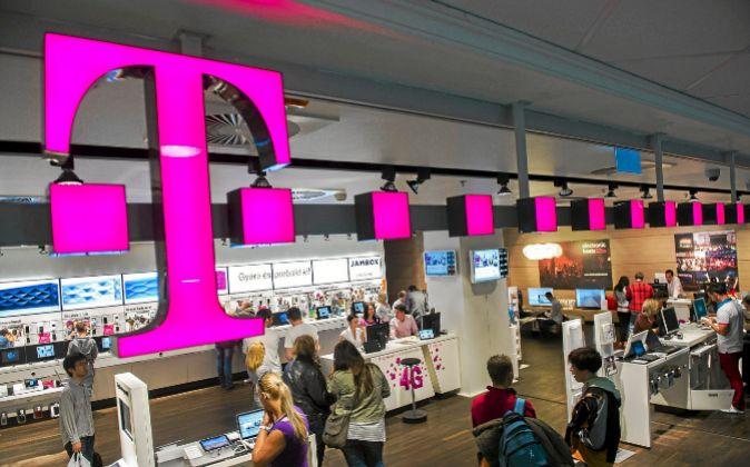 EU: Court cuts Deutsche Telekom antitrust fine by a third