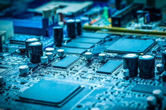 EU: EC approves investment in microelectronics
