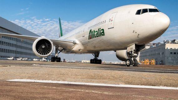 Argentina: Aerolíneas Argentinas firma acuerdo con Alitalia para incrementar ingresos