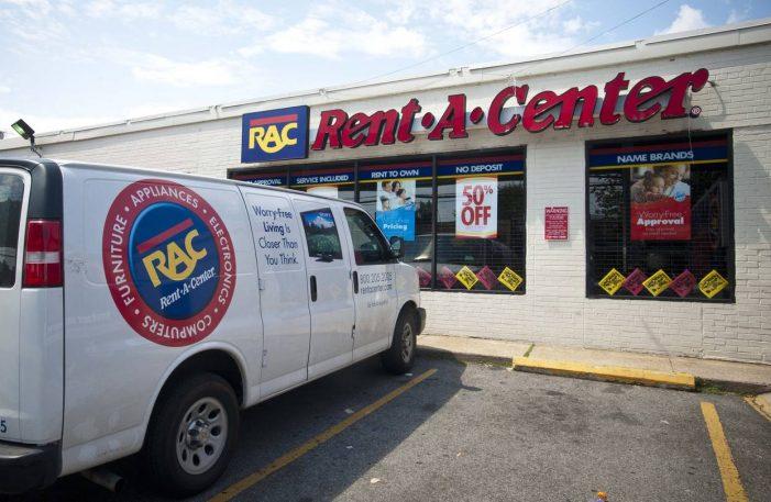 US: Rent-A-Center ditches merger