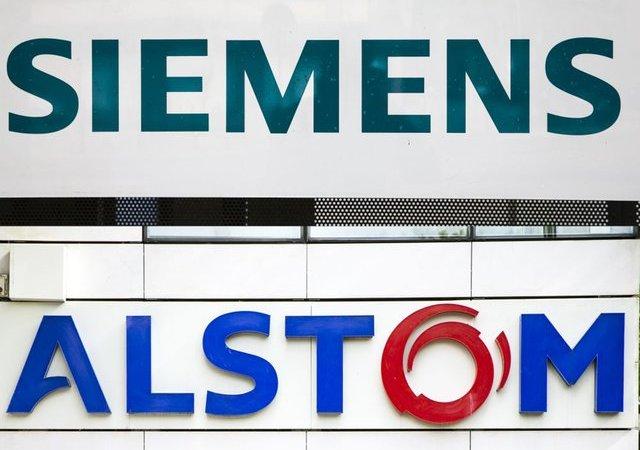 EU: Alstom, Siemens offer Brussels merger concessions
