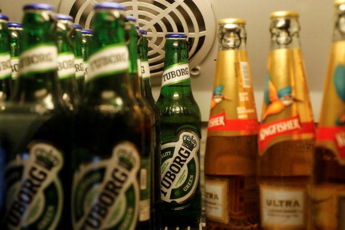 India: Carlsberg, United Breweries plead leniency in India beer cartel probe