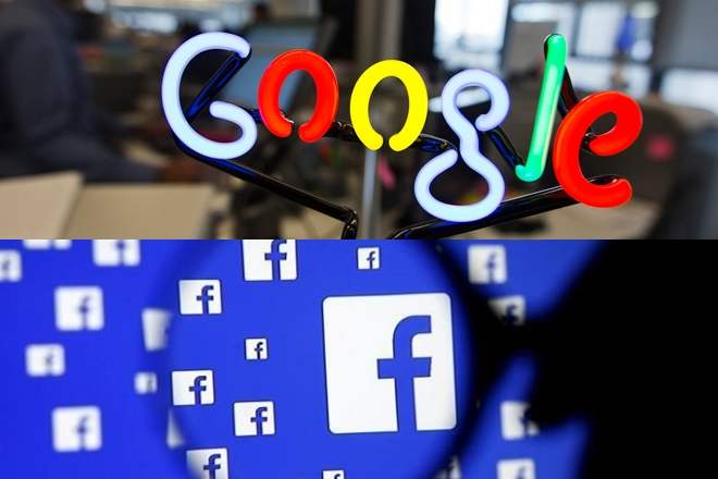 US: Elizabeth Warren vows to break up Amazon, Facebook, and Google