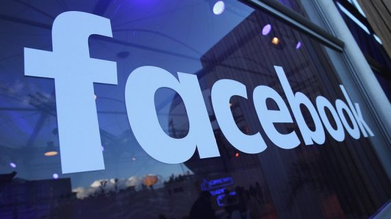 US: Facebook says it's open to new regulation