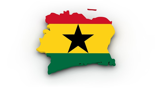 Ghana: International organization asks gov. to prioritize competition law