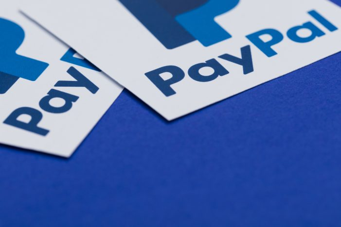 UK: PayPal-iZettle takeover in CMA crosshairs