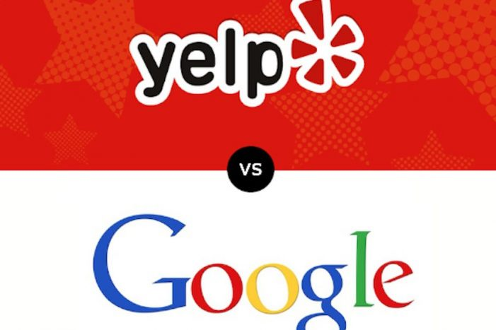 EU: Google wins order keeping Yelp out of appeal