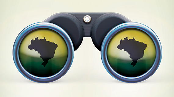 The Brazilian Data Protection Policy and its Impacts for Competition Enforcement