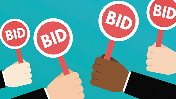 New Research on the Effectiveness of Bidding Rings: Implications for Competition Policies