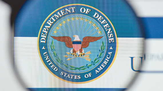 The Department of Defense's Role in Merger Review