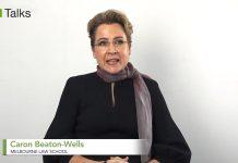 Caron Beaton-Wells screenshot