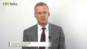 howard shelanski expert melbourne-2019