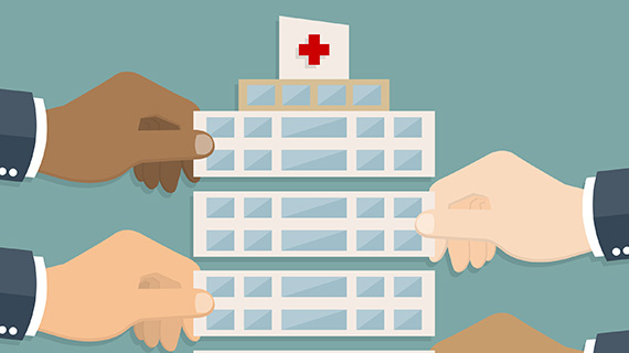 Navigating the Backwater: Vertical Mergers in Health Care