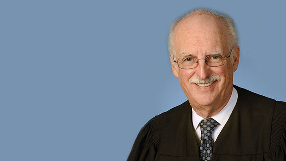 CPI Talks… with Judge Douglas H. Ginsburg