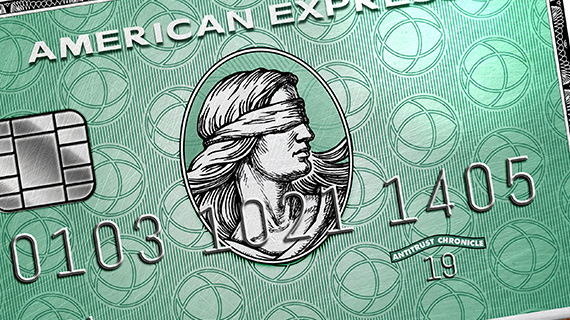 Antitrust Chronicle – Ohio v. American Express: A Year Later…