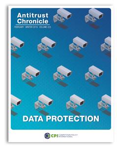 Antitrust Chronicle February 2019 - II. Data Protection