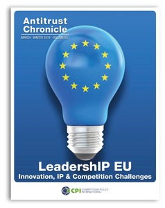 Antitrust Chronicle March 2019 - II. LeadershIP EU.