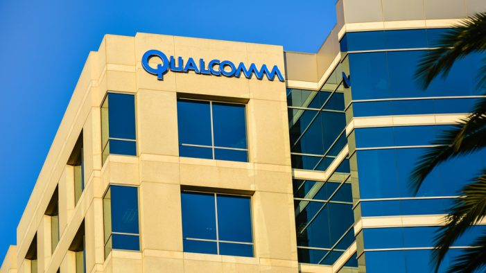 US: Ninth Circuit received amicus brief saying they should stay Qualcomm injunction