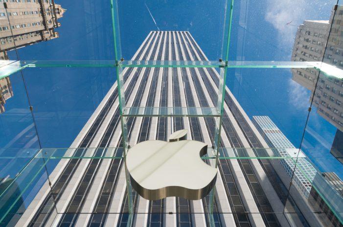 EU: EC investigates Apple's GDPR compliance
