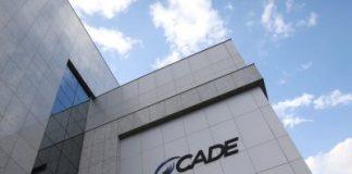 Cade building logo