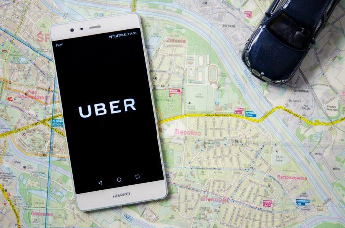 Colombia: Antitrust regulator fines Uber for blocking probe