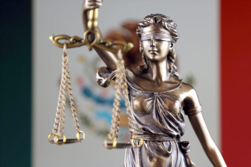 mexico law