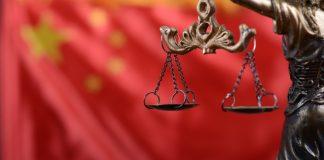 China Law