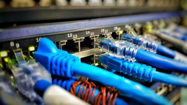 telecom ethernet image