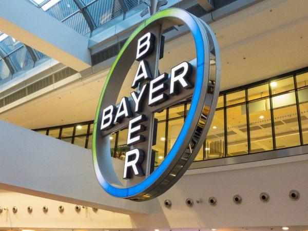 bayer logo image