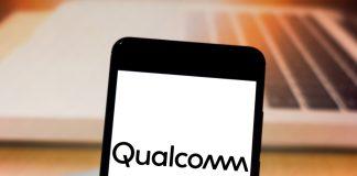 Qualcomm logo image