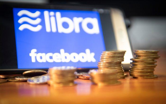 EU: Facebook facing EU antitrust probe over Libra