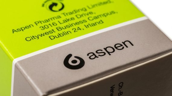 UK: Aspen found guilty of antitrust activities against the NHS