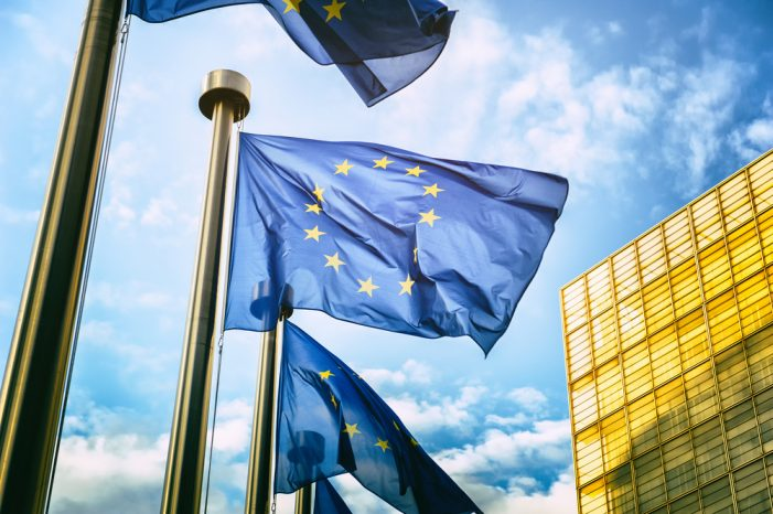 EU: Commission clears acquisition of Kathrein's antenna and filter assets by Ericsson