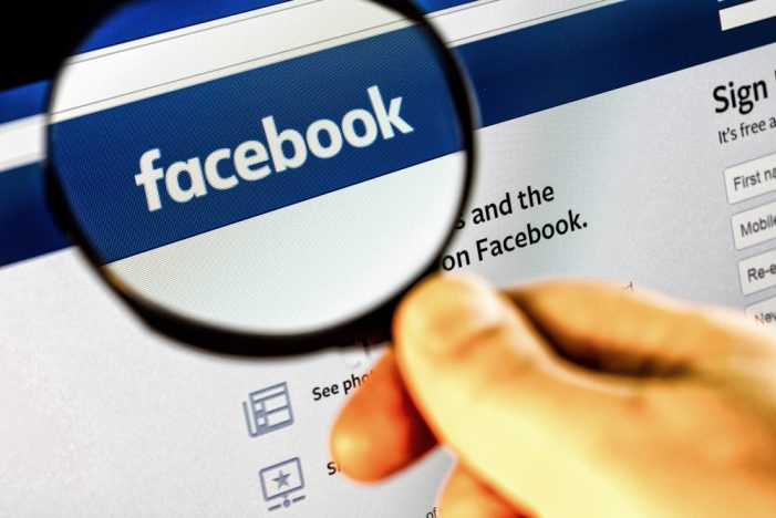 EU: Commission could have a Facebook decision for privacy cases