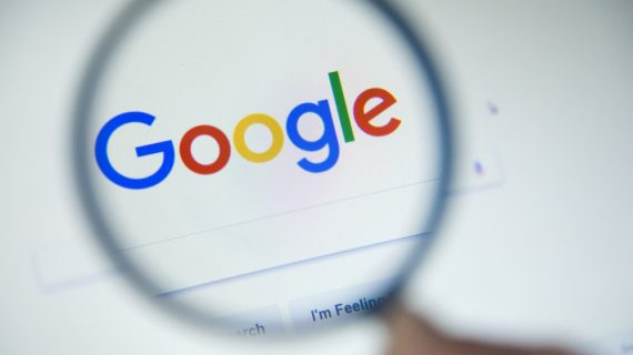EU: Google job search service draws antitrust complaint