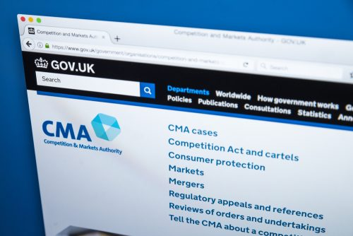 CMA Archives - Competition Policy International