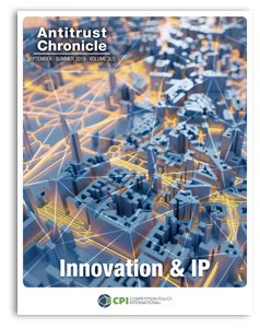 september 2019 II - Innovation & IP