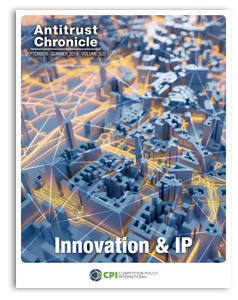september 2019 II - Innovation & IP