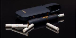 Ecigarett