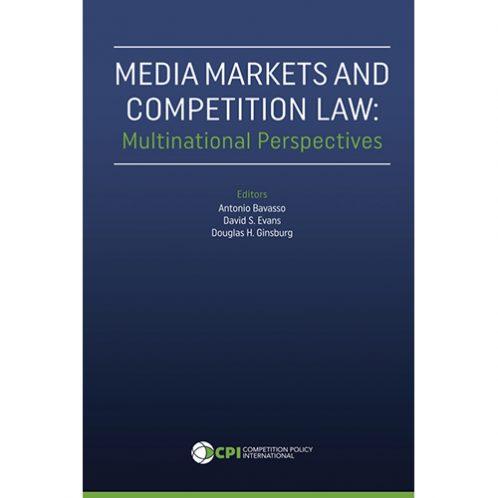 Media Markets Book product